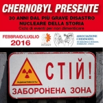 Chernobyl presente